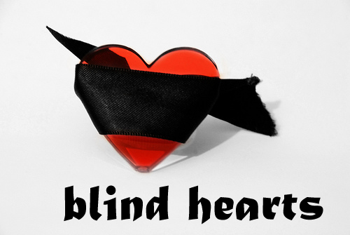 blindheartislam
