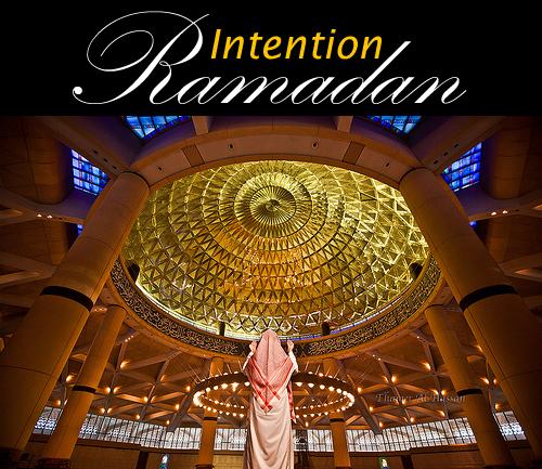 ramadanintention